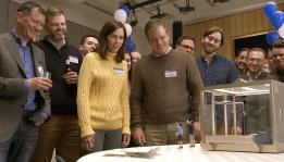 Downsizing Movie Review  Small But Big
