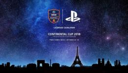 PlayStation menggelar FIFA 19 Continental Cup 2018 di ajang Paris Games Week