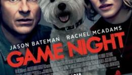 Review Film Game Night