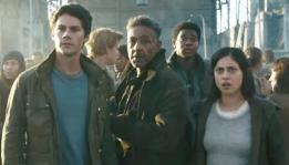 Review Film Maze Runner  The Death Cure