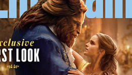 Official First Look BEAUTY AND THE BEAST